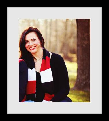 The Trim Gym Instructor - Natalie Dawson-Davidson