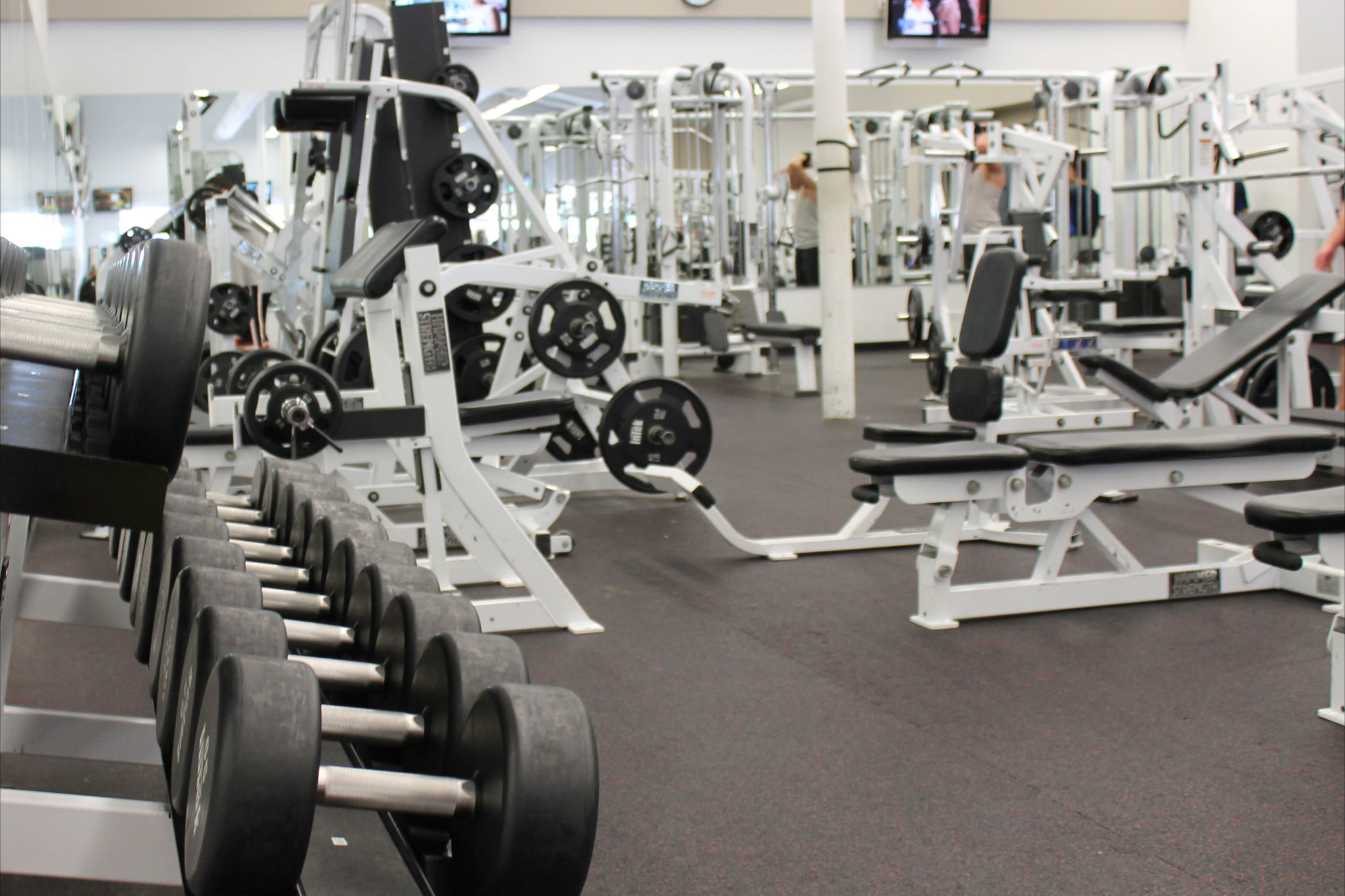 Tips to Overcoming Fears of the Gym